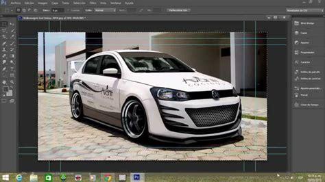 Tuning Virtual 2015 SE-Volkswagen Gol Sedan 2014 - YouTube