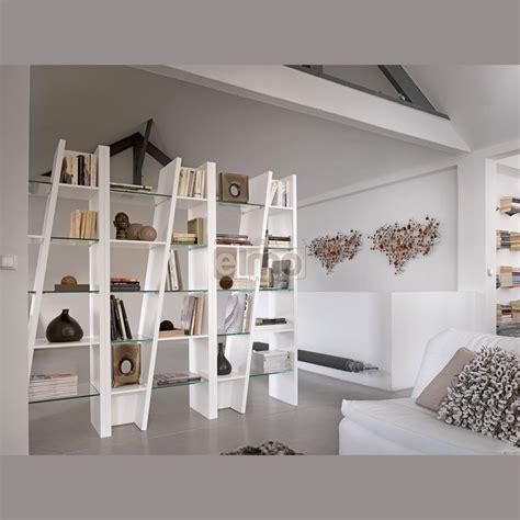 devis cuisine gratuit bibliothèque design contemporain composition 3 modules laque et verre