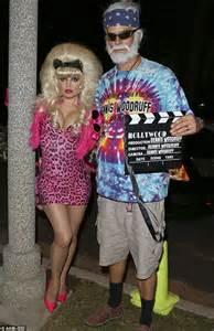 Dead Celebrity Couples Costume Ideas