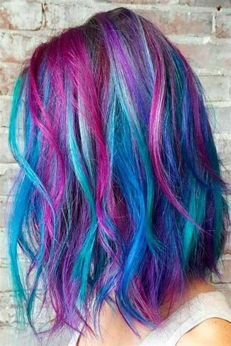 Best 25 Light Purple Hair Ideas On Pinterest Colored