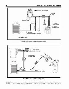 Msd 8728 Wiring Diagram