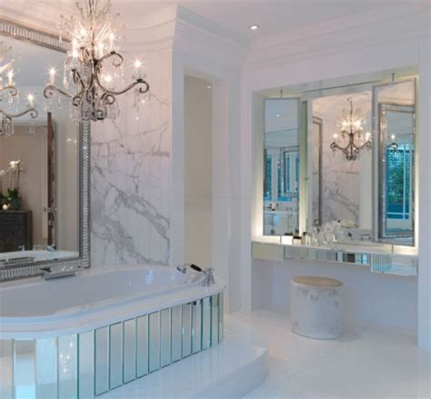 bathrooms  mirrors  bathtubs shelterness
