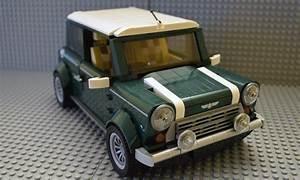 Lego Mini Cooper : bricks pix and panels lego review 10242 mini cooper ~ Melissatoandfro.com Idées de Décoration