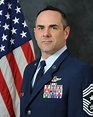 Chief Master Sgt. Dustin Hall
