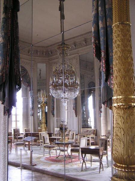 interior  grand trianon photo