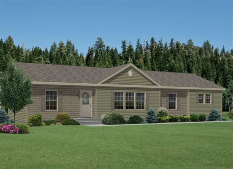 Sk953a  Nova Ranch Home With Great Curb Appeal! A Large