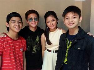 "LoiShua Global 🌐 on Twitter: ""GIMME 5 members with ..."