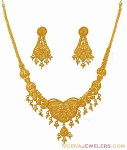 22 Karat Gold Wert Berechnen : 22 karat gold necklace sets andino jewellery ~ Themetempest.com Abrechnung