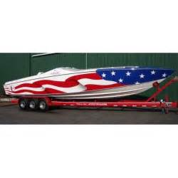 Photos of American Speed Boats For Sale