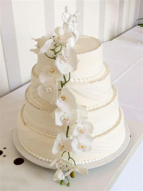 Hochzeitstorte Dreistockig Elegant Hochzeitstorten Wedding Cakes