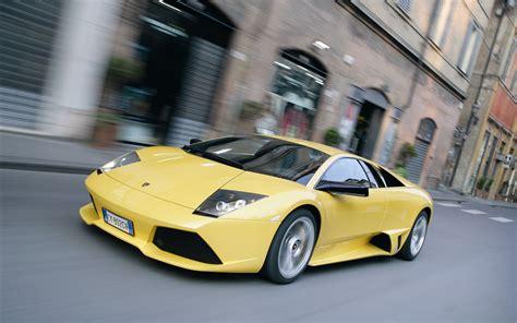 Lamborghini Murcielago Free Desktop Wallpapers For