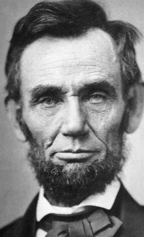President Lincoln Master Of American Prose Buckeyemuse
