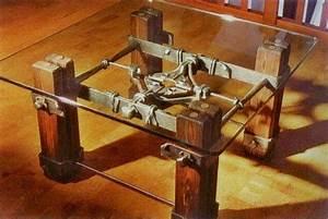 Pin Di Carloleonzi Su Table Design