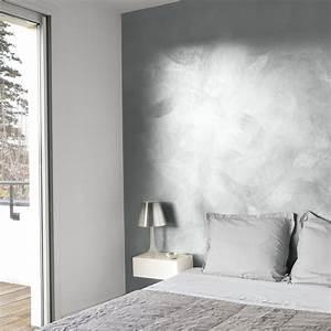 peinture mur chambre idee peinture murale grise chambre With incroyable papier peint couleur taupe 1 idee couleur peinture chambre adulte kirafes