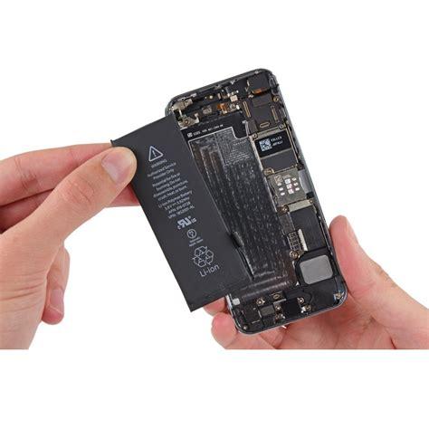 baterai iphone   hq li ion replacement battery