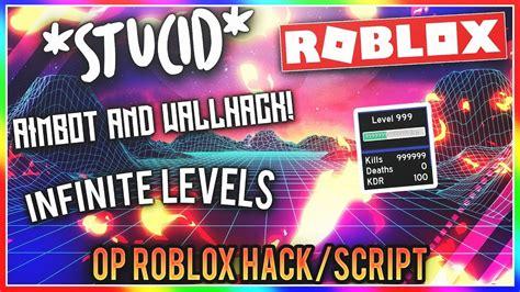 roblox hackscript strucid infinite levels aimbot