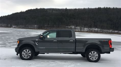 2019 Ford F250 Review, Redesign, Engine, Price And Photos