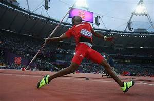 Rules for the Olympic Sport of Javelin Throwing