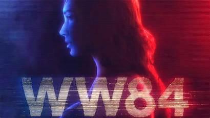 Wonder Woman 84 Wallpapers 4k Gal Resolution