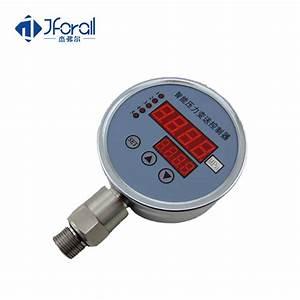 China Jfak723 Low Price Stainless Steel Fuel Digital