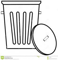 Similiar Black Trash Can Clip Art Keywords