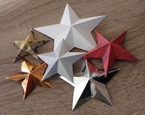 Sterne Weihnachten Basteln : 3d stern sehr einfach zu basteln basteln rund ums jahr ~ Eleganceandgraceweddings.com Haus und Dekorationen