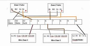 Y Plan Wiring Diagram With Hive