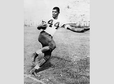 """The Express""lane review on the life of Ernie Davis"