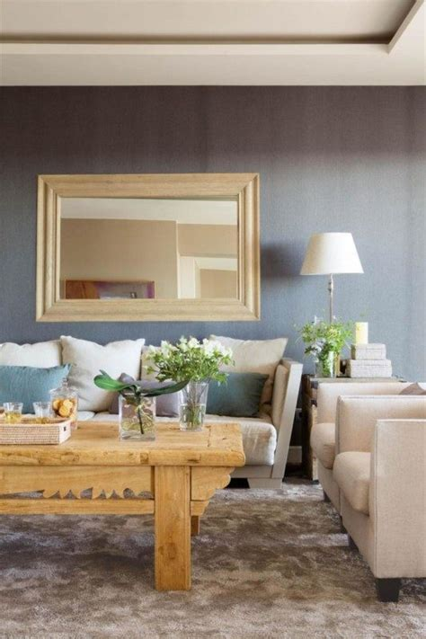 Hang this wall art above your sofa, and add some blue and teal throw pillows. Wall Decor for above Couch - HGTV Decor