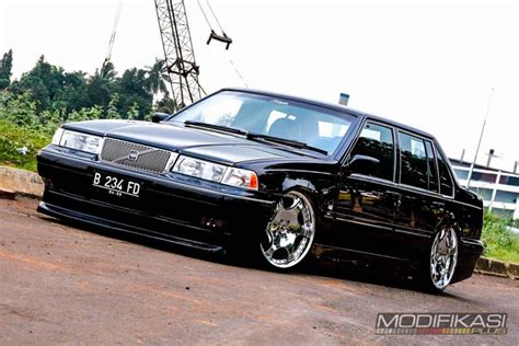 Modifikasi Volvo S60 volvo s90 modified cars modifikasi volvo s90 terlanjur