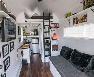 26 Amazing Tiny House Designs • Page 2 of 4 • Unique