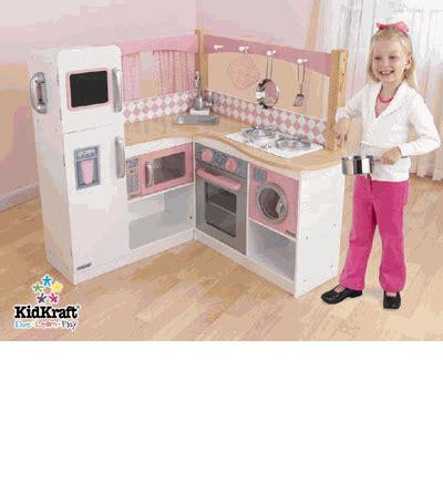 kidkraft grand gourmet corner kitchen 53185 kidkraft grand gourmet corner kitchen kidkraft kitchen