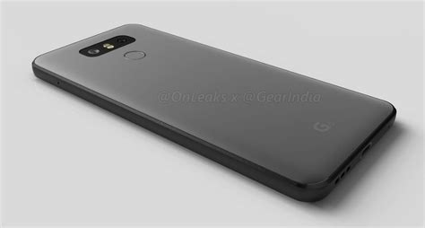 leather black iphone 7 the lg g6 sees render leak showing dual more