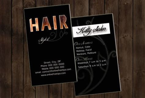 We did not find results for: Freebies : 5 Free Hair Stylist Business Cards