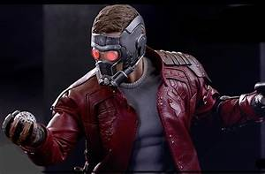 Guardians-of-the-Galaxy-Star-Lord-Hot-Toys-Figure-with ...