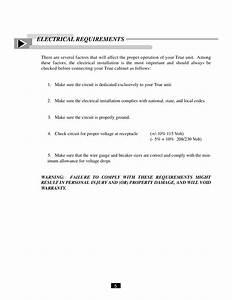 Pdf Manual For True Refrigerator Gdm