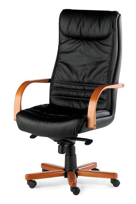 siege bureau cuir chaise de bureau