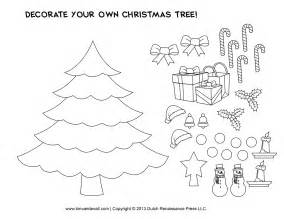 christmas craft printables free images