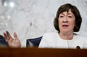 2nd Republican voices concern on Senate trial