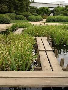 Pont En Bois Pour Jardin : jardin japonais org collection photo pour la creation de jardin japonais ~ Nature-et-papiers.com Idées de Décoration