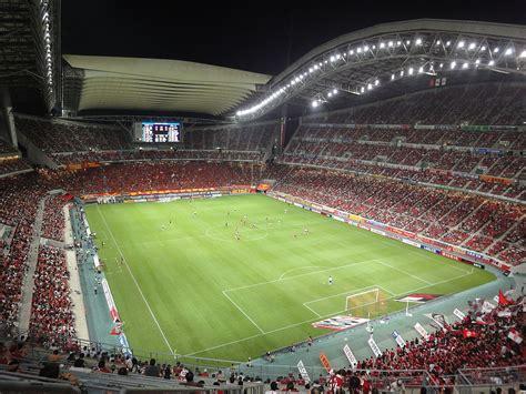 Stadium Toyota toyota stadium
