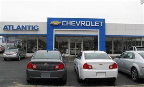 Atlantic Chevrolet Cadillac  Bay Shore, Ny 117065914 Car