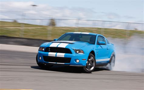 2018 Ford Shelby Gt500 First Test Motor Trend