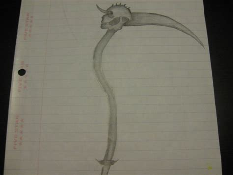 grim reaper weapon image realmstotal war mod