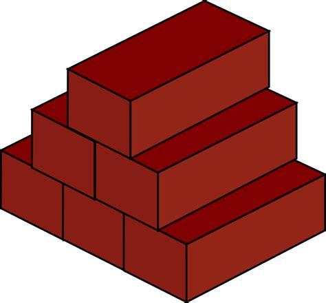 Brick Clipart Brick Icon Clip At Clker Vector Clip