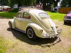1957 Vw Oval Window For Sale