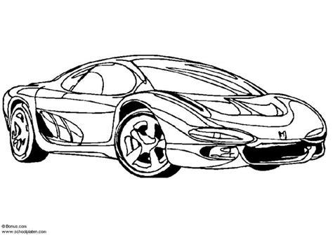 Kleurplaat Lamborghini Sesto Elemento by Kleurplaat Isuzu Showcar Afb 5441