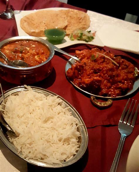 Moksh Indian Restaurant Somerset West Restaurant