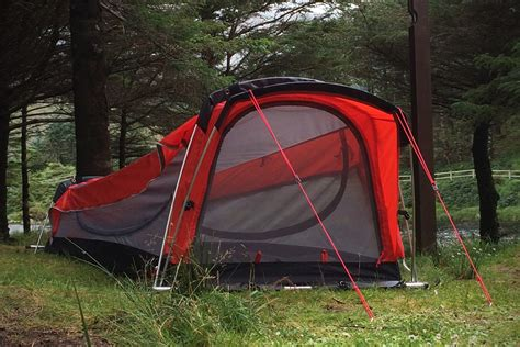 Tent Hammock For Two by Crua Tent Hammock Hybrid Hiconsumption