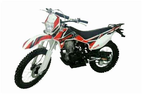 Gambar Motor Viar Cross X 200 Gt by Viar Cross X 200 Gt Tidak Sekadar Ganti Nama